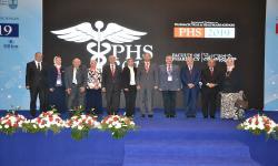 افتتاح المؤتمر الدولي لكلية الصيدلة